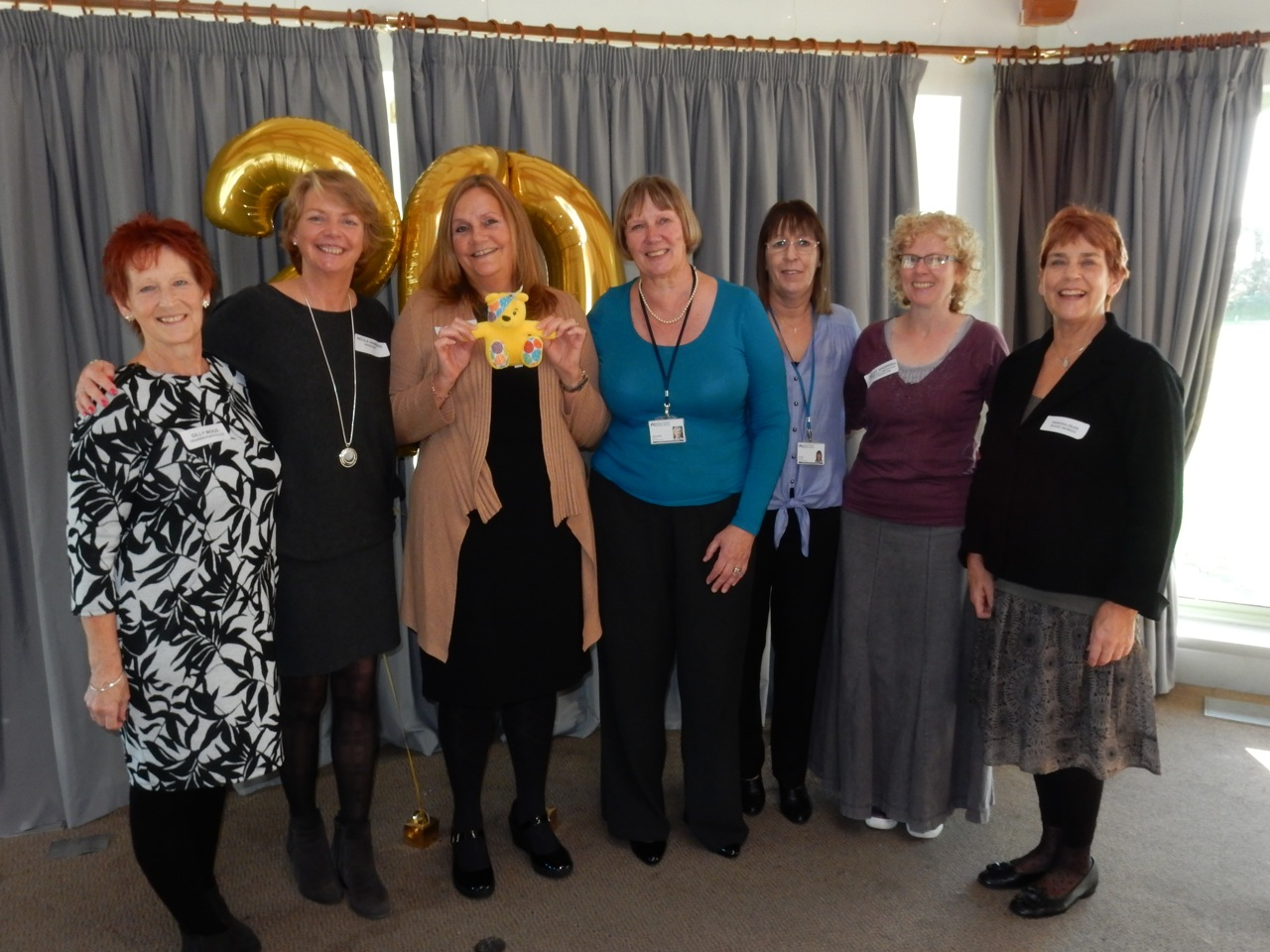 Mediation East Sussex celebrating their 20th annniversary
